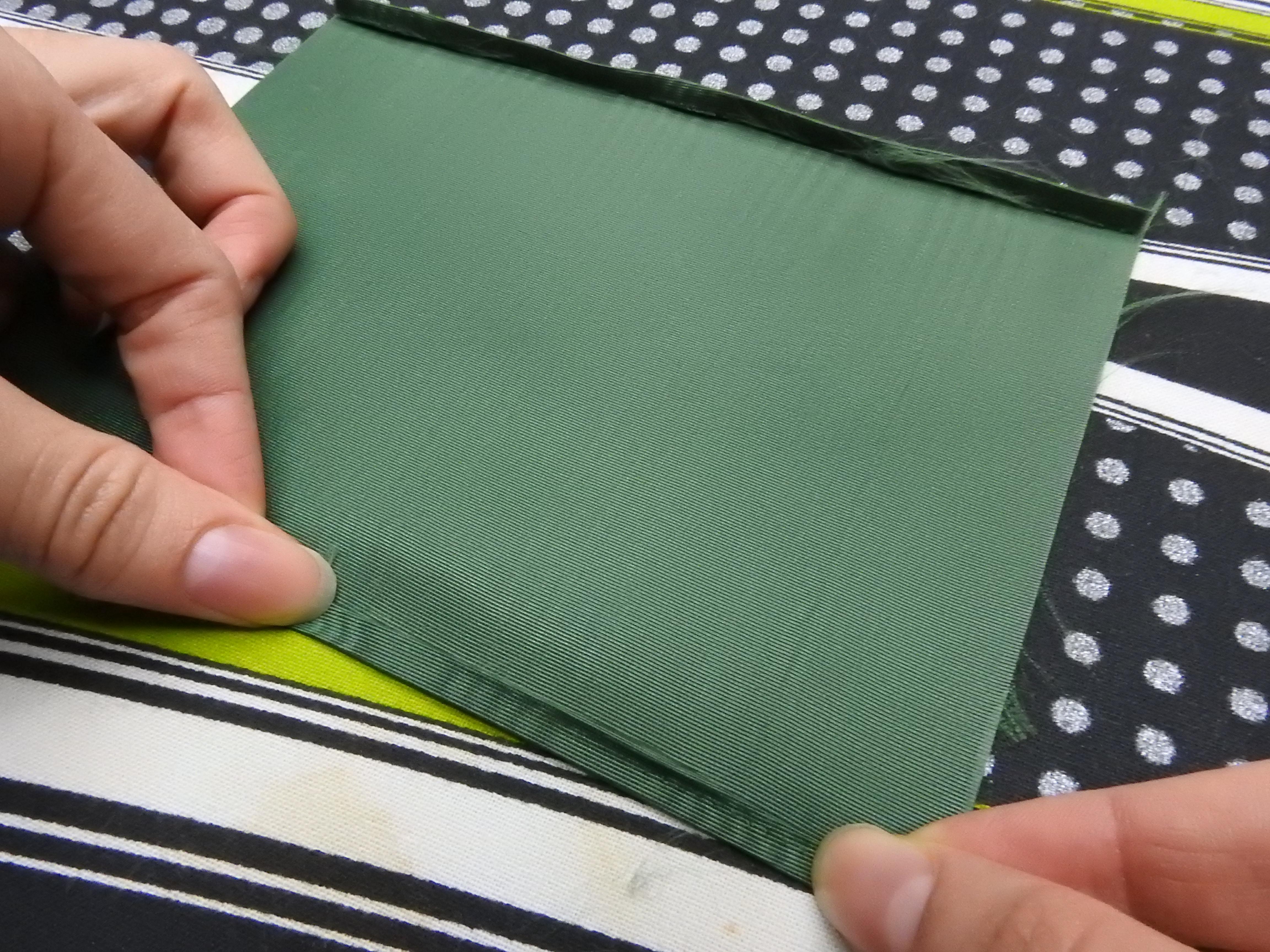 Hemming Fabric